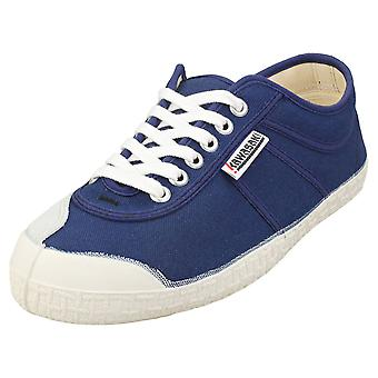 Kawasaki Legend Unisex Casual Shoes in Navy