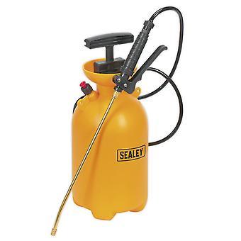 Sealey Ss2 trykk sprøyta 5Ltr