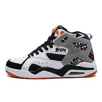 Retro Basketball Sport Shoes