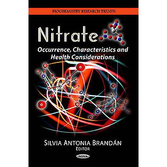 Nitraat van Silvia A. Brandan