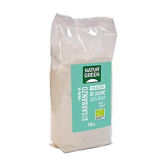 Chickpea Flour Bio 350 g