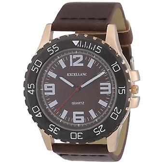 Excellanc295037000104 - Reloj para hombre