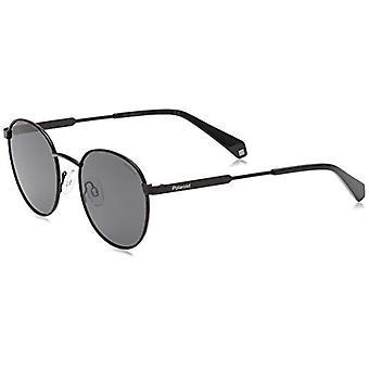 Polaroid Sonnenbrille PLD2053S-807M9-51 Sonnenbrille, Schwarz (Schwarz), 51.0 Unisex-Erwachsene