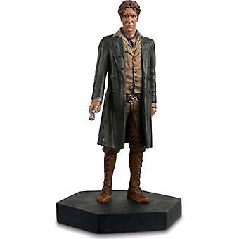 Octava estatua de resina doctor Paul McGann de Doctor Who