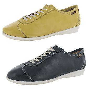 Pikolinos Donna Calabria W9K-4747 Oxford Shoes