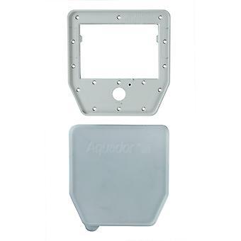 Aquador 1030 Lomart Skimmer Cover Plate