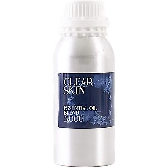 Mystic Moments Clear Skin Essential Oil Blends 500g