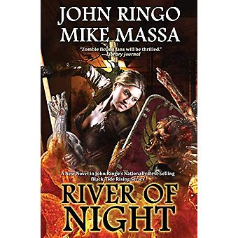 River of Night by John Ringo (Hardcover, 2019)