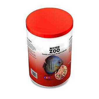 Ιχθυοτροφή Κύριος Ζωολογικός Κήπος (50 γρ)