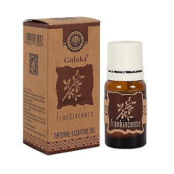 Goloka Frankincense 10ml eteerinen öljy