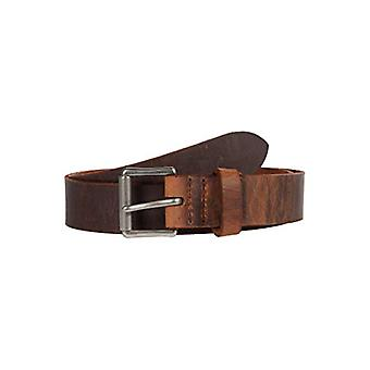 Red Wing Shoes Leather Belt in Copper