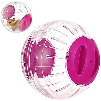 Small Animal Exercise Ball Hamster Ball Healthy Safe Exercise Ball For Small Animal Running Ball Tying Toy For Running