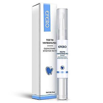 5ml تبييض الأسنان القلم إزالة البقع البلاك أدوات تنظيف مصل الفم | تبييض الأسنان