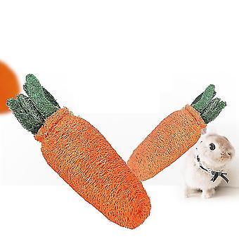 Lemmikki kani tylsyys lelu puree retiisi puremat kestävät hampaat kiinni ruoho pallo pupu urheilutarvikkeet