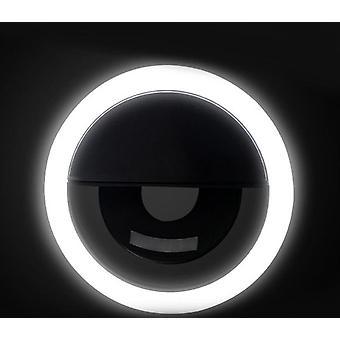 Led Selfie Ring Light, Novelty Makeup Light