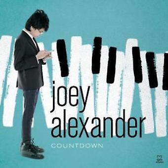 Joey Alexander - Countdown [CD] USA import