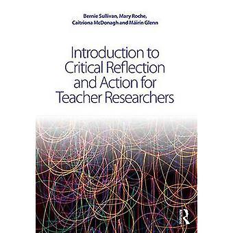 教員研究者のための批判的な反省と行動の紹介