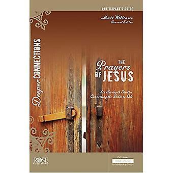 Book: Participant Prayers of Jesus