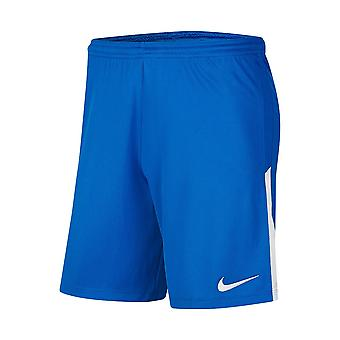 Nike League Knit II BV6863463 tréning letné chlapčenské nohavice