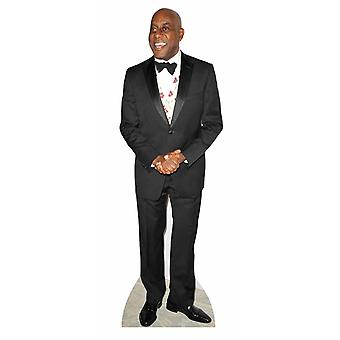 Ainsley Harriott Lifesize Cardboard Cutout / Standee / Stand Up
