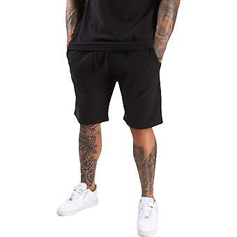 רוז לונדון פרימיום מכנסיים קצרים עות'מאניים שחור 08