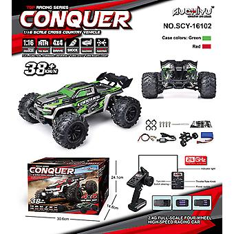 Climbing Remote Control Car Charging Mobile Climbing Off-road Car Model Toy
