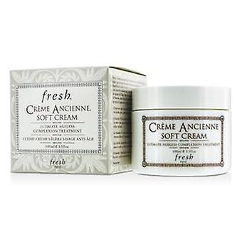 Fresh Creme Ancienne Soft Cream - 100ml/3.3oz