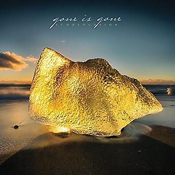 Gone Is Gone - Echolocation (2-LP Set White Colored VI [Vinyl] USA import