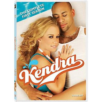 Kendra - Kendra: The Complete First Season [2 Discs] [DVD] USA import