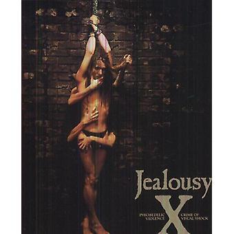 X Japan - importation USA jalousie [CD]