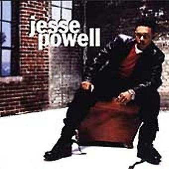 Jesse Powell - Jesse Powell [CD] USA import