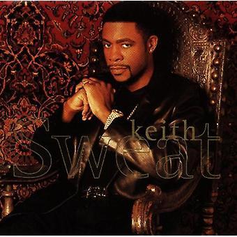 Keith Sweat - Keith Sweat [CD] USA import