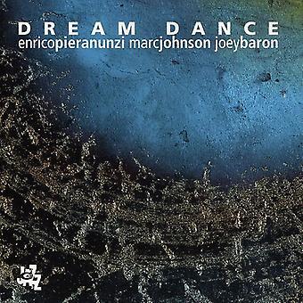 Pieranunzi-Johnson-Baron - Dream Dance [CD] USA import
