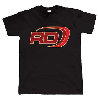 Zwei-Takt-RD 250 350 LC, Herren Biker T Shirt, Geschenk für Papa ihn
