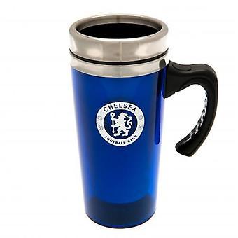 Chelsea Handled Travel Mug