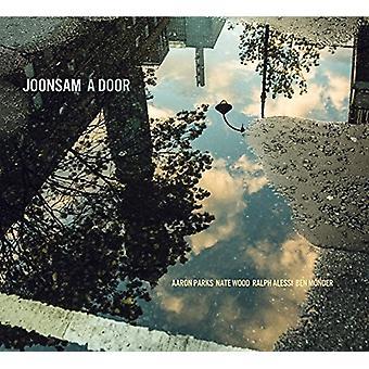 Joonsam - Door [CD] USA import