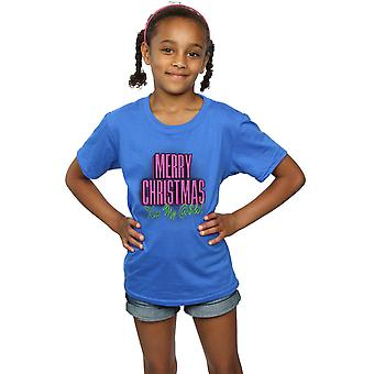 National Lampoon's Christmas Vacation Girls Kiss My Ass T-Shirt