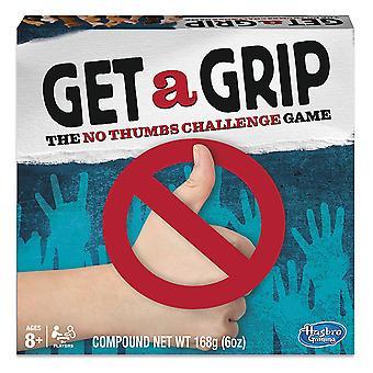 Juegos Hasbro consigue un agarre juego