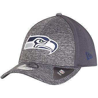 Nieuw tijdperk 39Thirty Cap - schaduw Seattle Seahawks grafiet