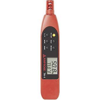 BEHA Amprobe TH-1 kosteus mittari 0 RH 100 RH kaste piste/muotti ilma isin