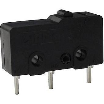 Zippy Microswitch SM1-16H-00P0-Z 250 V AC 16 A 1 x On/(On) momentary 1 pc(s)