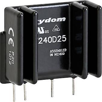 Crydom PF380D25 SIL eletrônico relé de carga