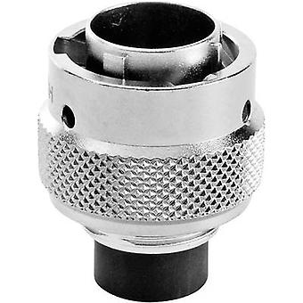 De ronde Connector Amphenol-RT0612-8PNH