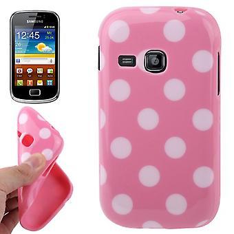 Beschermhoes voor mobiele Samsung Galaxy mini 2, S6500