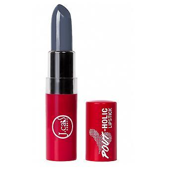 J kat Pout-Holic Lipstick (kleur: Candy Man maandag - PHL104)