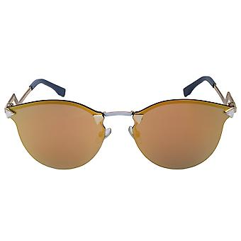 Fendi vlinder zonnebril FF0040S JFG SQ 60