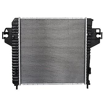 OSC Cooling Products 2481 New Radiator