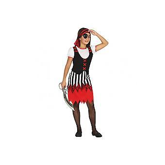 Kinder Kostüme Piratenkostüm Mädchen Mädchen