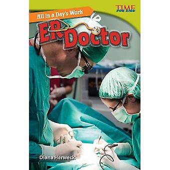 ER arts door Diana Herweck - 9781433349065 boek