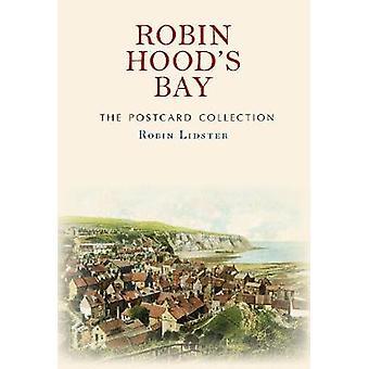 Robin Hood's Bay postikortti Collectionista Robin Lidster - 978144566
